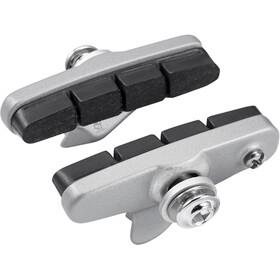Shimano R55C4 Cartridge Brake Pads for BR-5800 silver